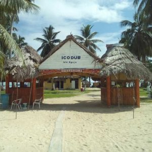 Isla Aguja 20170601 071758 300x300 - San Blas Island Aguja, Camping, Dorm or Private.