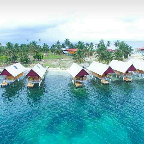 Hotel Wailidup Island Dorm Or Private With Bathroom Best San Blas Experiences