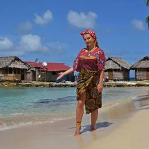 Cabanas Narasgandup